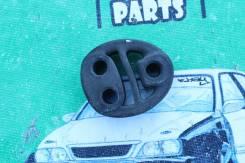 Подушка глушителя. Toyota Caldina, ST215, AT211G, AT211, ST210G, ST215G, ST215W, ST210 Двигатели: 7AFE, 3SGTE, 3SGE, 3SFE