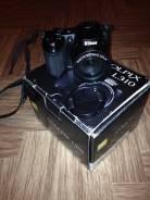 Nikon Coolpix L310. 10 - 14.9 Мп, зум: 14х и более