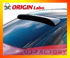 Спойлер на заднее стекло. Nissan Silvia, S15. Под заказ