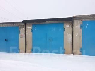 Гаражные блок-комнаты. улица им. Лейтенанта Орлова, р-н Индустриальный, 21 кв.м., электричество