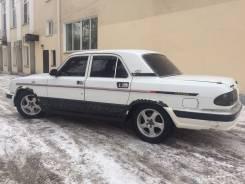 ГАЗ Волга. механика, задний, 2.4, бензин