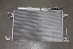 Радиатор кондиционера. Mercedes-Benz CLK-Class