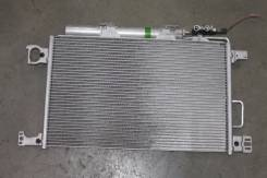 Радиатор кондиционера. Mercedes-Benz W203 Mercedes-Benz CLK-Class