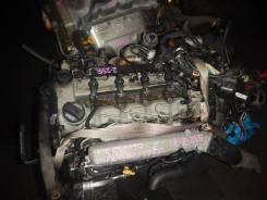 Контрактный (б у) двигатель Хундай D4FA 1,5 л. CRDI турбо-дизель 102 л