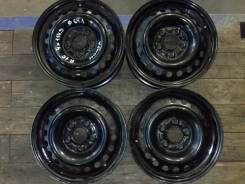 Honda. 5.5x15, 5x114.30, ET45, ЦО 64,1мм.