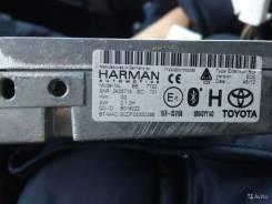Навигационный блок Toyota Touch PZ49000332C0