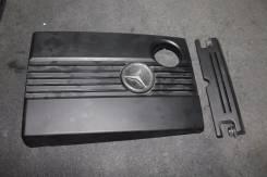 Накладка на фару. Mercedes-Benz