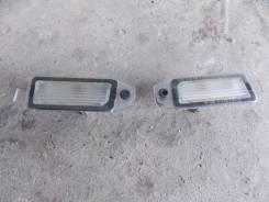 Подсветка. Toyota Vista, ZZV50