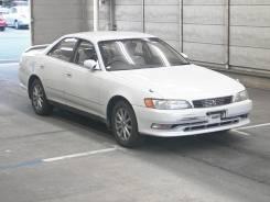 Toyota Mark II. GX90, 2 0