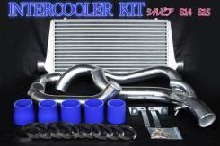 Интеркулер. Nissan Silvia, S14, S15 Двигатель SR20DET. Под заказ
