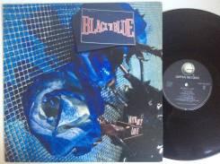 HARD ! БЛЭК'Н'БЛЮ / Black 'N Blue - Without Love - 1985 JP LP KISS