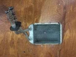 Радиатор отопителя. Pontiac Vibe