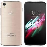 Alcatel One Touch Idol 3 mini. Б/у