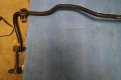 Стабилизатор поперечной устойчивости. Chevrolet TrailBlazer, GMT360 Двигатель LL8