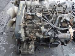Контрактный (б у) двигатель Хундай D4BF 2,5 л. турбо-дизель 75 л. с.