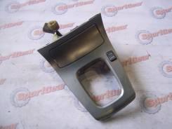 Ручка переключения автомата. Subaru Forester, SG5 Двигатель EJ203