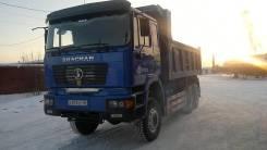 Shaanxi SX3255DR385. Продается самосвал Шакман 2011г. в., 14 000 куб. см., 25 000 кг.