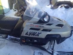BRP Lynx 59 Yeti V-1000. неисправен, есть птс, с пробегом