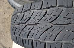 Bridgestone Dueler. Летние, 2012 год, износ: 5%, 4 шт