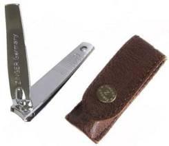 Маникюрный набор Zinger SIS-48-1(книпсер 603чехол)