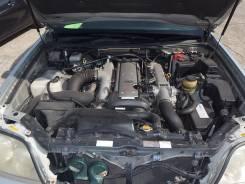 Коллектор впускной. Toyota Crown, JZS171 Двигатель 1JZGTE