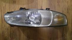 Фара. Mitsubishi Mirage, CJ2A, CJ1A, CJ4A