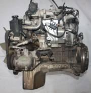 Двигатель в сборе. SsangYong Actyon Sports SsangYong Actyon SsangYong Kyron Двигатель D20DT