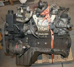 Двигатель в сборе. SsangYong Kyron SsangYong Rodius SsangYong Rexton