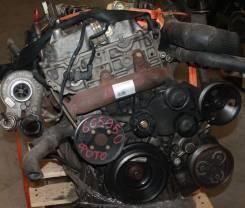 Двигатель в сборе. SsangYong Rodius SsangYong Rexton SsangYong Kyron