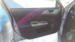 Обшивка двери. Subaru Impreza, GH2 Двигатель EL15