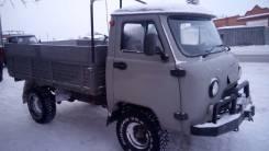 УАЗ 3303 Головастик. Грузовик УАЗ, 3 000 куб. см., 1 250 кг.