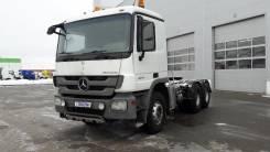Mercedes-Benz Actros. Седельный тягач 3341, 2012 г. в., 11 946 куб. см., 23 000 кг.