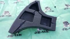 Багажный отсек. Subaru Impreza, GH2 Двигатель EL15