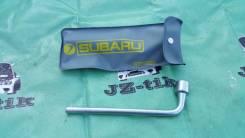Балонник. Subaru Impreza, GH2 Двигатель EL15