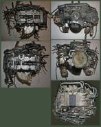 Двигатель в сборе. Subaru Alcyone Subaru Alcyone SVX Двигатели: EG33, EG33D