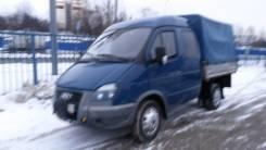 ГАЗ Газель Фермер. Продается Газ 33023 фермер, 2 890 куб. см., 1 500 кг.