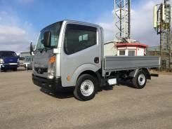 """Nissan Atlas. Грузовой-бортовой Nissan-Atlas, 4WD, категория """"В"""", 3 000 куб. см., 1 500 кг."""