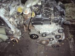 Контрактный (б у) двигатель Хундай D4HA 2,0 л. CRDi турбо-дизель  134 л