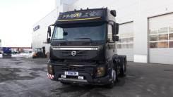 Volvo FMX. Седельный тягач 440 6x4, 2011 г. в., 12 780 куб. см., 21 000 кг.