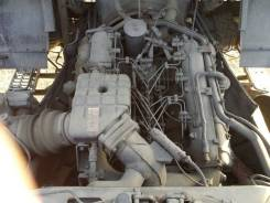 Двигатель. Isuzu Giga, 81
