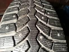Bridgestone Blizzak Spike-01. Зимние, шипованные, износ: 5%, 4 шт