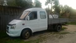 ГАЗ Газель Фермер. Продается грузовик газель фермер, 2 464 куб. см., 3 500 кг.