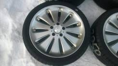 G-Corporation Luftbahn. 7.5x18, 5x114.30, ET48