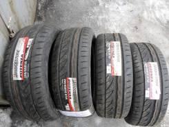 Bridgestone Potenza RE002 Adrenalin. Летние, без износа, 8 шт
