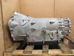 Автоматическая коробка переключения передач. SsangYong Rexton Двигатель D27DT