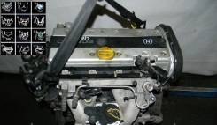 Двигатель Opel Astra H 2.0 Z20LEL 2004-2008