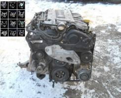 Двигатель Opel Vectra C 3.2 V6 Z32SE 2002-2005
