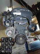 Двигатель Opel Zafira B 1.6 Z16XE 2005-2008