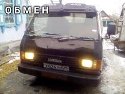 Mazda Bongo. Продам грузовик Мазда бонго, 2 200 куб. см., 1 000 кг.