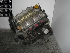 Двигатель Opel Vectra B 2.6 H26SE 1999-2002 рест